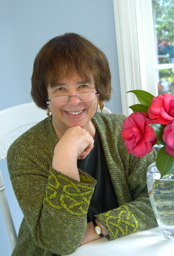 Monday's Interview with Jane Yolen (1/2)